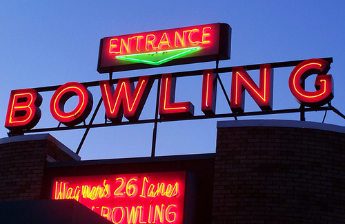 Wagner's Lanes - Attractions/Entertainment - 2159 Brackett Ave, Eau Claire, WI, 54701