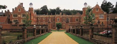 Wotton House - Ceremony Sites - Wotton House, Guildford Road, Surrey, RH5 6HS