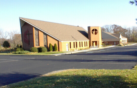 Southview United Methodist Church - Ceremony Sites - 3539 Peters Creek Rd NW, Roanoke, VA, 24017, US
