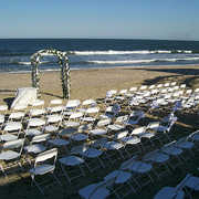 Long Branch Wedding In August in Long Branch, NJ, USA