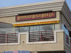 Huntington Beach Beer Company - Reception - 201 Main Street Ste E, Huntington Beach, California, 92648, USA