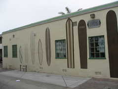 Huntington Surf and Sport - Stuff to See - 300 Pacific Coast Highway, Huntington Beach, CA, 92648