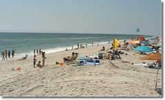 Jones Beach State Park - Beaches - Wantagh Pky, 1 Ocean Parkway, Wantagh, NY, United States