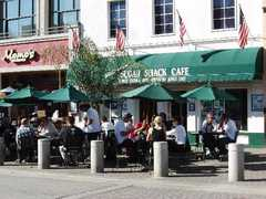 Sugar Shack - Coffee and Breakfast -