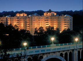 Omni Shoreham Hotel - Reception Sites, Hotels/Accommodations, Brunch/Lunch, Ceremony Sites - 2500 Calvert St NW, Washington, DC, United States