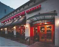 Rock Bottom Restaurant & Brwry - Restaurant - 8980 Villa La Jolla Dr, La Jolla, CA, United States