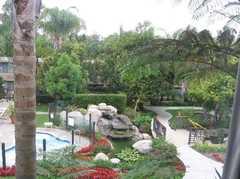 Sheraton La Jolla - Hotel - 3299 Holiday Court, La Jolla, CA, 92037, USA