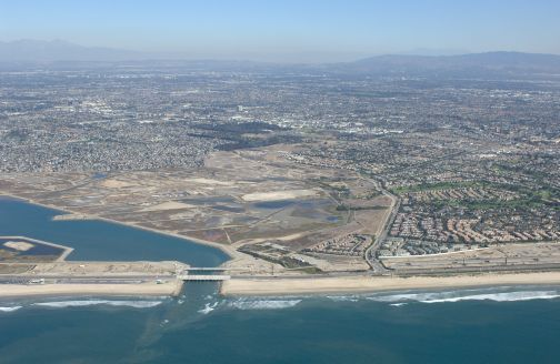 Bolsa Inlet - Parks/Recreation -