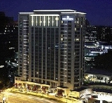 Intercontinental Buckhead Atlanta - Hotels/Accommodations, Ceremony Sites - 3315 Peachtree Road Northeast, Atlanta, GA, 30326, United States
