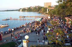 Memorial Union - Entertainment/Attractions - 800 Langdon St, Madison, WI, 53706, US