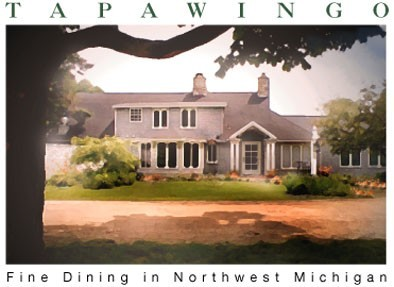 Tapawingo - Restaurants - 9502 Lake St, Ellsworth, MI, 49729, US