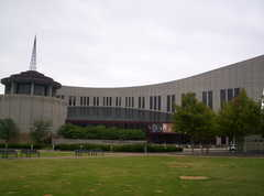 Country Music Hall of Fame and Museum - Attraction - 222 Fifth Avenue South, Nashville, TN, 37203, United States