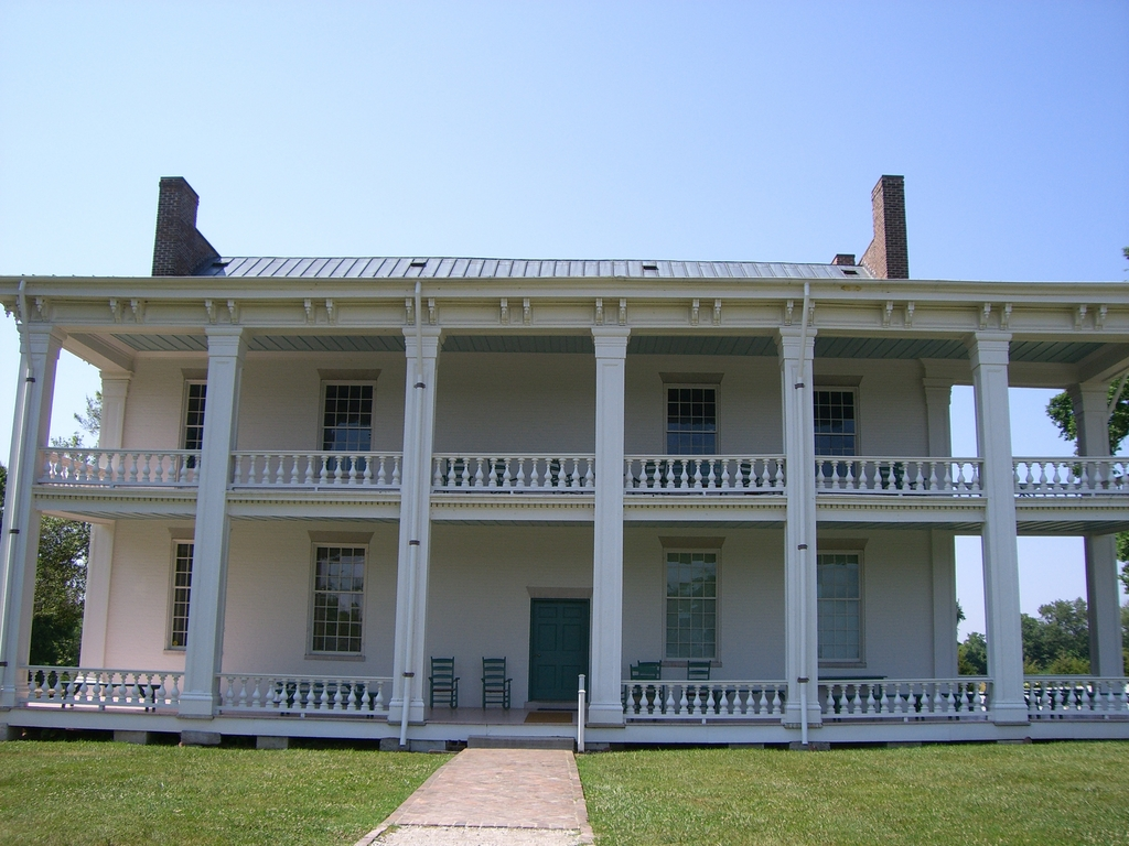Carnton Plantation - Ceremony Sites, Attractions/Entertainment, Reception Sites - 1345 Carnton Ln, Franklin, TN, USA