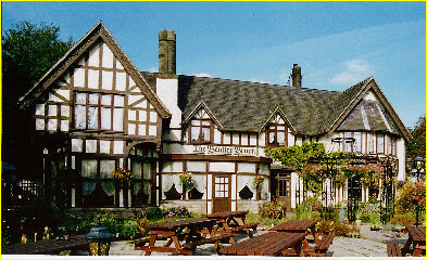 Bently Brook Inn - Hotels/Accommodations, Bars/Nightife -
