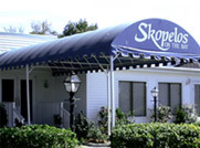 Skopelos On The Bay Seafood & Steak Restaurant - Reception Sites, Rehearsal Lunch/Dinner, Ceremony Sites - 670 Scenic Hwy, Pensacola, FL, United States