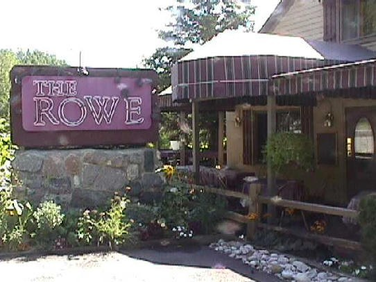 The Rowe Inn - Restaurants - 6303 E Jordan Rd, Ellsworth, MI, 49729, US