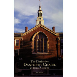 Danforth Chapel - Ceremony Sites -
