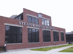The Steam Whistle Roundhouse - Reception Sites, Ceremony Sites - 255 Bremner Blvd, Toronto, ON, M5V 3M9, Canada
