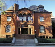 Commonwealth Club - Welcome Sites, Reception Sites - 401 W Franklin St, Richmond, VA, United States