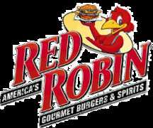 Red Robin - Restaurant - 14450 Chantilly Crossing Ln, Chantilly, VA, 20151, US