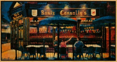 Rosie Connolly's Pub Restaurant - Bars/Nightife - 17th Street Farmers' Market, Richmond, VA 23219