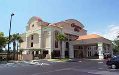Hampton Inn Bonita Springs/Naples-North - Hotel - 27900 Crown Lake Boulevard, Bonita Springs, FL, United States