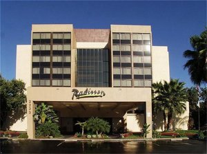 Radisson Hotel & Conference Center - Hotels/Accommodations, Ceremony Sites, Ceremony & Reception - 2233 Ventura St, Fresno, CA, United States