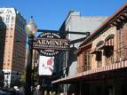 Carmine's Restaurant - Restaurants, Caterers, Attractions/Entertainment - 1043 N Rush St, Chicago, IL, United States