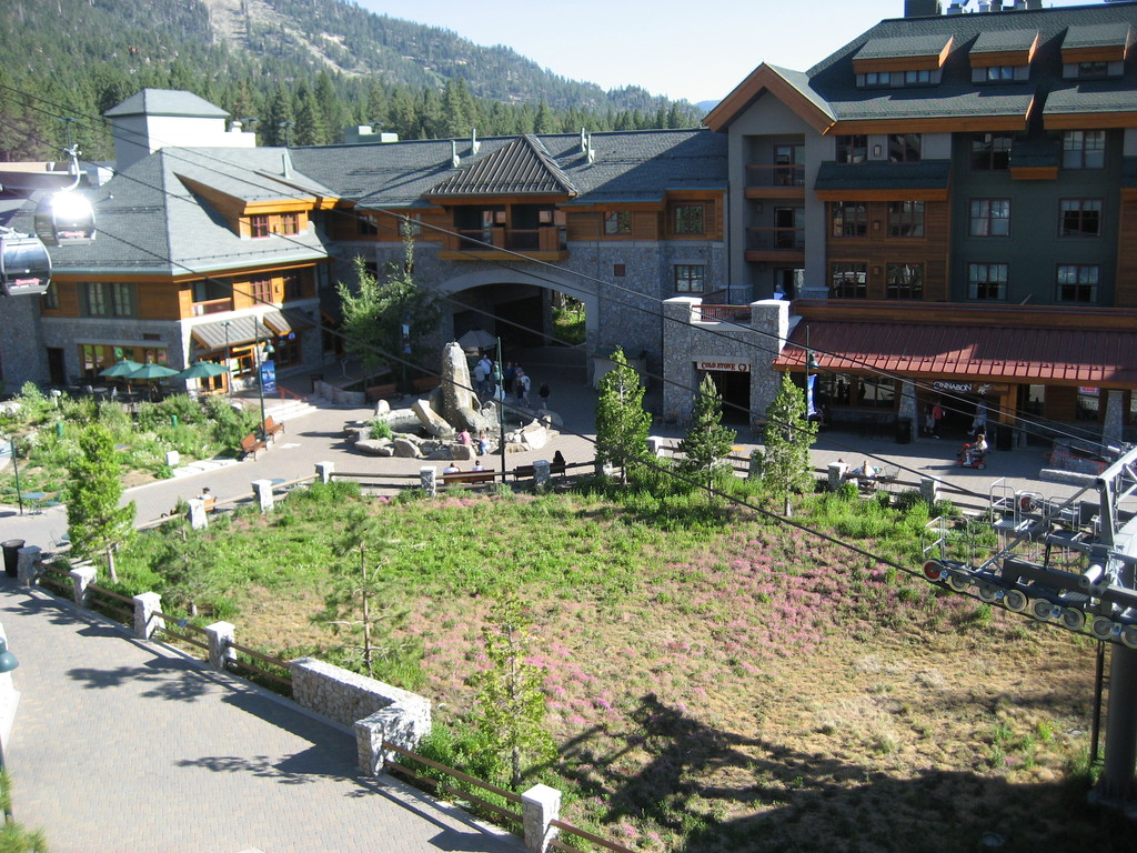 Marriott's Timber Lodge - Hotels/Accommodations - 4100 Lake Tahoe Boulevard, South Lake Tahoe, CA, United States