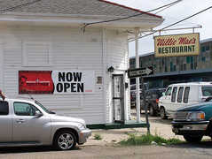 Willie Mae's Scotch House - Restaurants - 2401 Saint Ann St, New Orleans, LA, United States