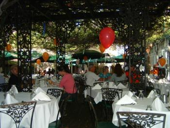 The Court Of The Two Sisters - Restaurants, Brunch/Lunch, Rehearsal Lunch/Dinner, Bridal Shower Sites - 613 Royal Street, New Orleans, LA, United States