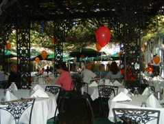 The Court of the Two Sisters - Restaurants - 613 Royal Street, New Orleans, LA, United States
