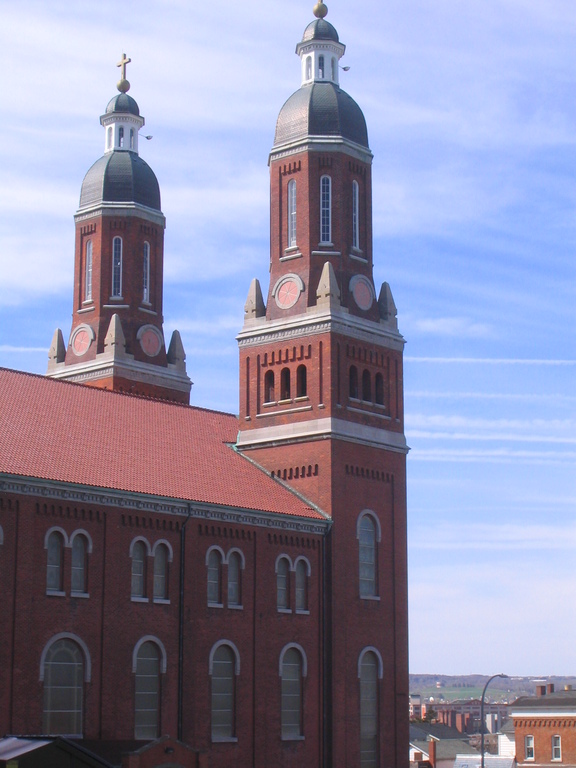 Assumption Church - Ceremony Sites - 812 N Salina St, Syracuse, NY, United States