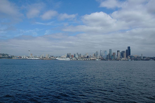 Pier 56 Royal Argosy Cruise Line - Reception Sites, Ceremony Sites - 1101 Alaskan Way, Seattle, WA, 98101, US