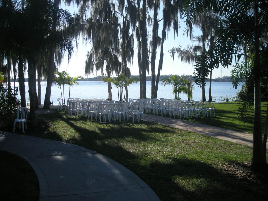Ceremony And Reception - Ceremony Sites - 13245 Lake Bryan Dr, Orlando, FL, United States