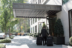 Gramercy Park Hotel - Hotel - 2 Lexington Avenue, New York, New York, 10010, USA