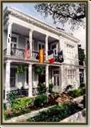 The Elms Mansion  - Reception - 3029 St. Charles Ave., New Orleans, LA, 70115, USA