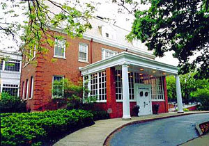 Woman's Club Of Evanston - Reception Sites, Ceremony Sites - 1702 Chicago Ave, Evanston, IL, United States