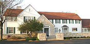 Danada House - Ceremony Sites, Reception Sites - 3S501 Naperville Rd, Wheaton, IL, United States