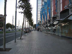 Diagonal Mar - Shopping - Attraction - Avinguda Diagonal 3, Barcelona, Barcelona, Spain