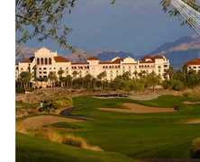 JW Marriott Las Vegas Resort Spa & Golf - Hotel - 221 N Rampart Blvd, Las Vegas, NV, USA