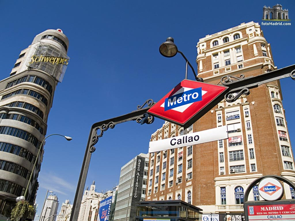 Callao - Shopping - Madrid, Spain, null, ES