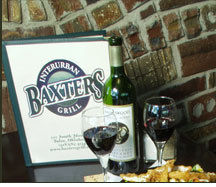 Baxter's Interurban Grill - Caterer - 717 S Houston Ave # 100, Tulsa, OK, United States