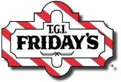 T.G.I. Friday's - Restaurant - 4800 Golf Road, Eau Claire, WI, United States