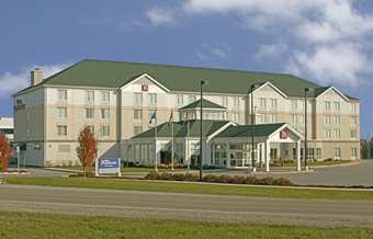 Hilton Garden Inn Toronto/oakville - Hotels/Accommodations - 2774 South Sheridan Way, Oakville, ON, Canada
