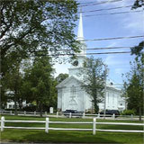 First Congregational Church Ucc - Ceremony Sites - 68 Main St, Falmouth, MA, United States