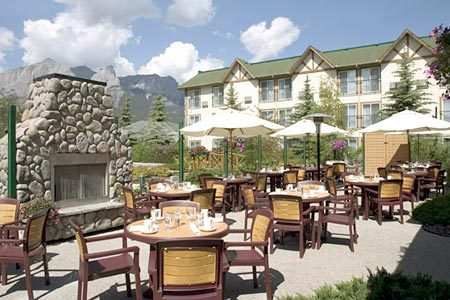 Radisson Hotel &amp; Conference Center Canmore - Hotels/Accommodations, Ceremony Sites, Reception Sites - 511 Bow Valley Trail, Canmore, AB, Canada