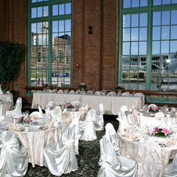 Windows On The River - Reception Sites, Ceremony Sites, Ceremony & Reception - 2000 Sycamore St, Cleveland, OH, United States