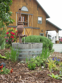 Tazer Valley Farm - Ceremony Sites - 7314 300th St NW, Stanwood, WA, 98292