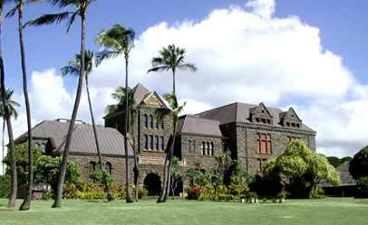 Bishop Museum - Attractions/Entertainment, Reception Sites - 1525 Bernice St, Honolulu, HI, United States